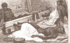slaaf en meester