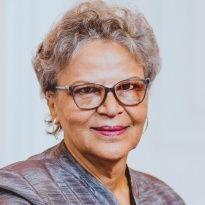 Mevrouw Michèle Pierre-Louis